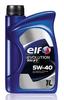 ELF EVOLUTION 900 FT 5W-40 1л