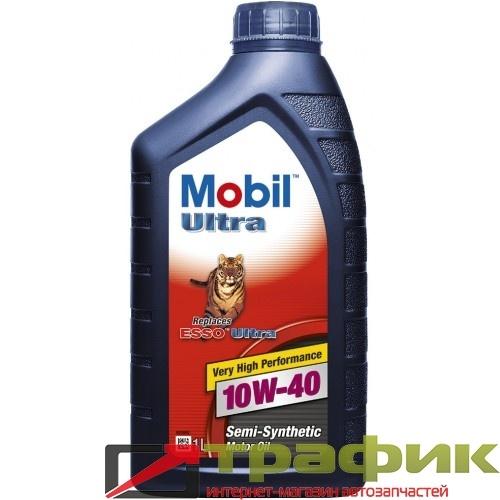 Mobil Ultra 10W-40 1l