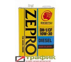 ZEPRO DIESEL 10W-30 DH-1/CF 4л